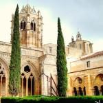 Królewskie klasztory